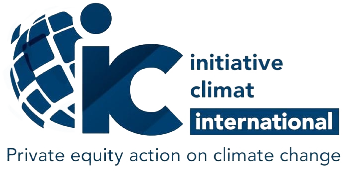 Initaitive climat international Private equity action on climate change