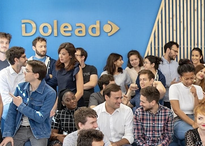 Dolead Team Picture